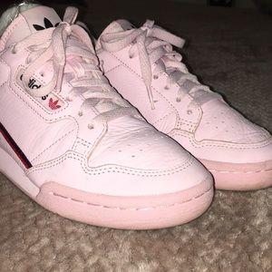 Continental 80 pink original